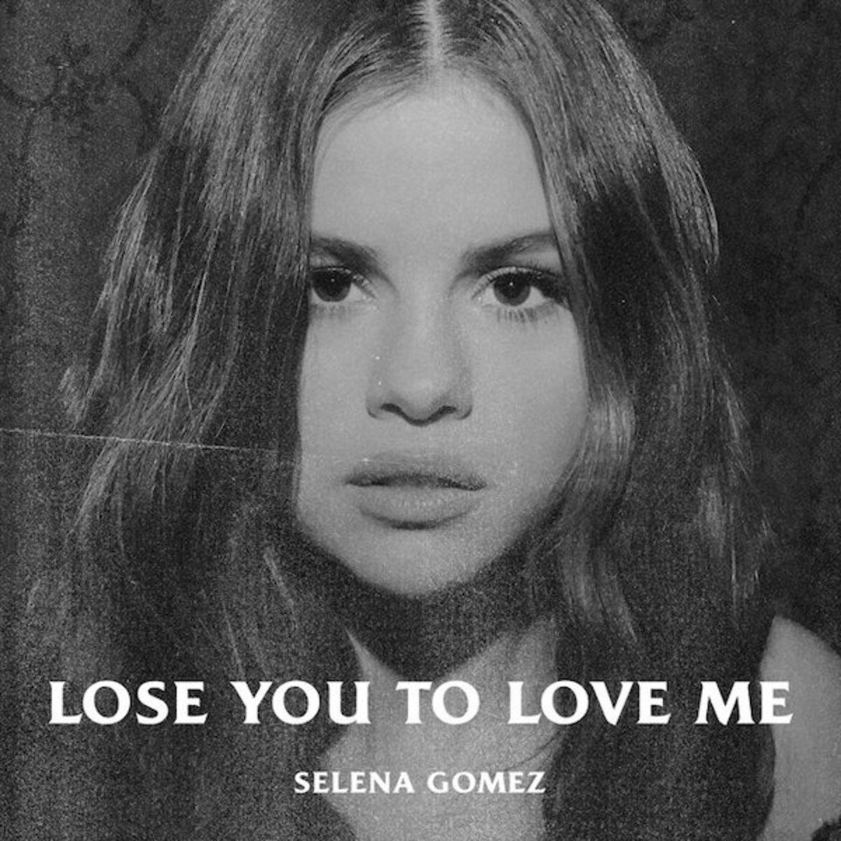 Resultado de imagem para selena gomez lose you to find me[