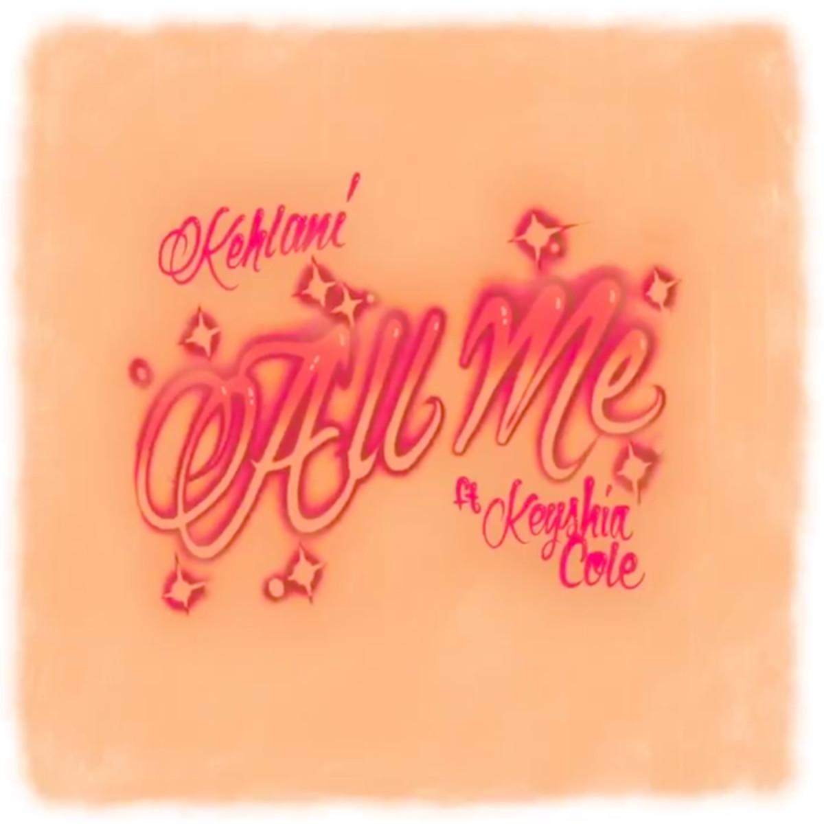 Kehlani first single