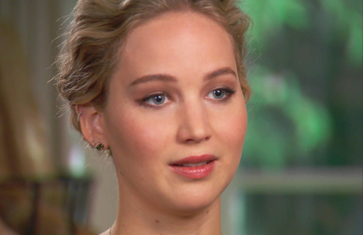 Jennifer Lawrence Reveals Her Least Favorite Movie of the Year
