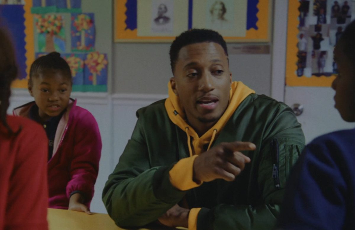 Through Guidance and Community, Lecrae Shares How He's Progressed Over Time