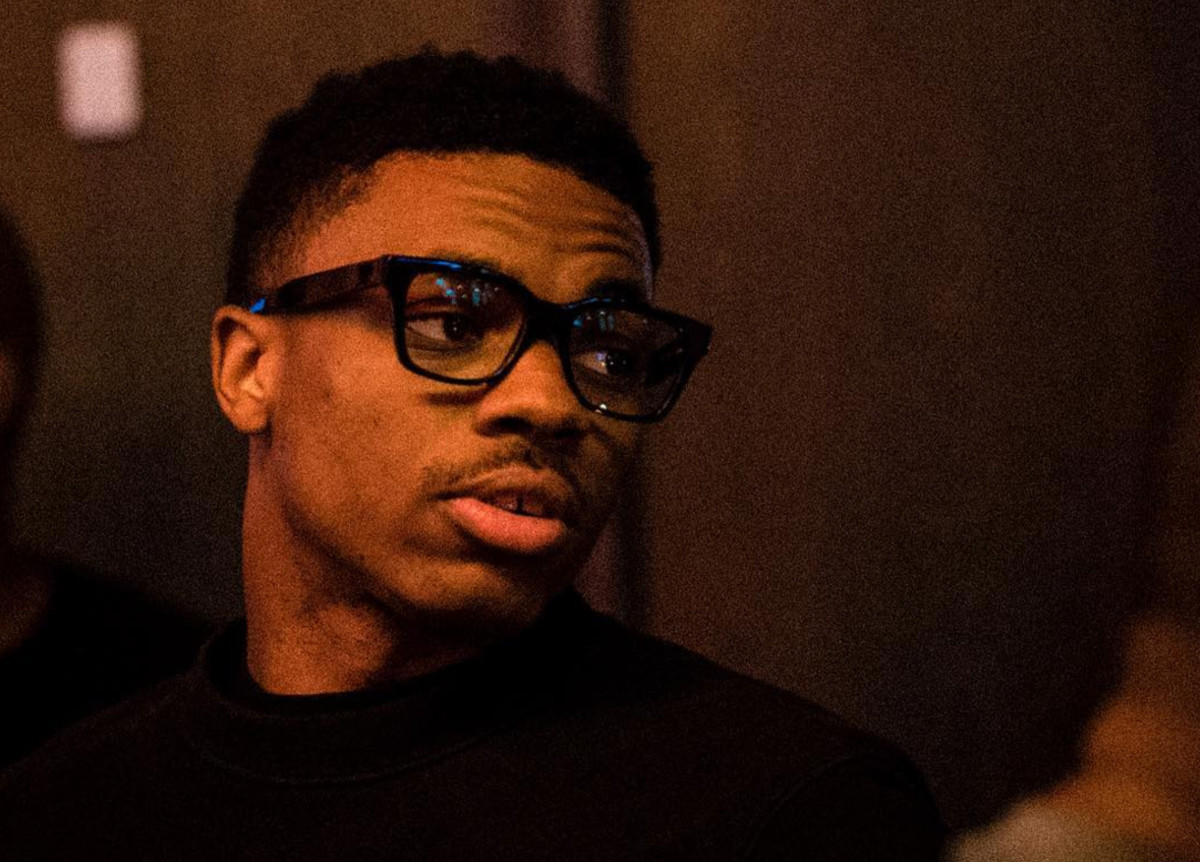 Vince Staples' Review of 2Pac Biopic 'All Eyez on Me' Is the