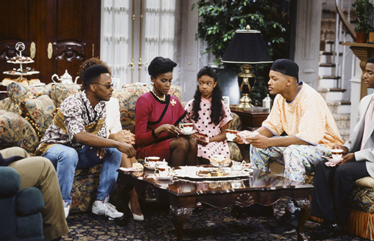 'The Fresh Prince of Bel-Air' Might Get a Female-Led Reboot