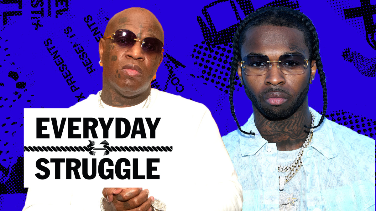 R.I.P Pop Smoke, Birdman on New Doc, Legacy, Lil Wayne Relationship & Young Thug | Everyday Struggle
