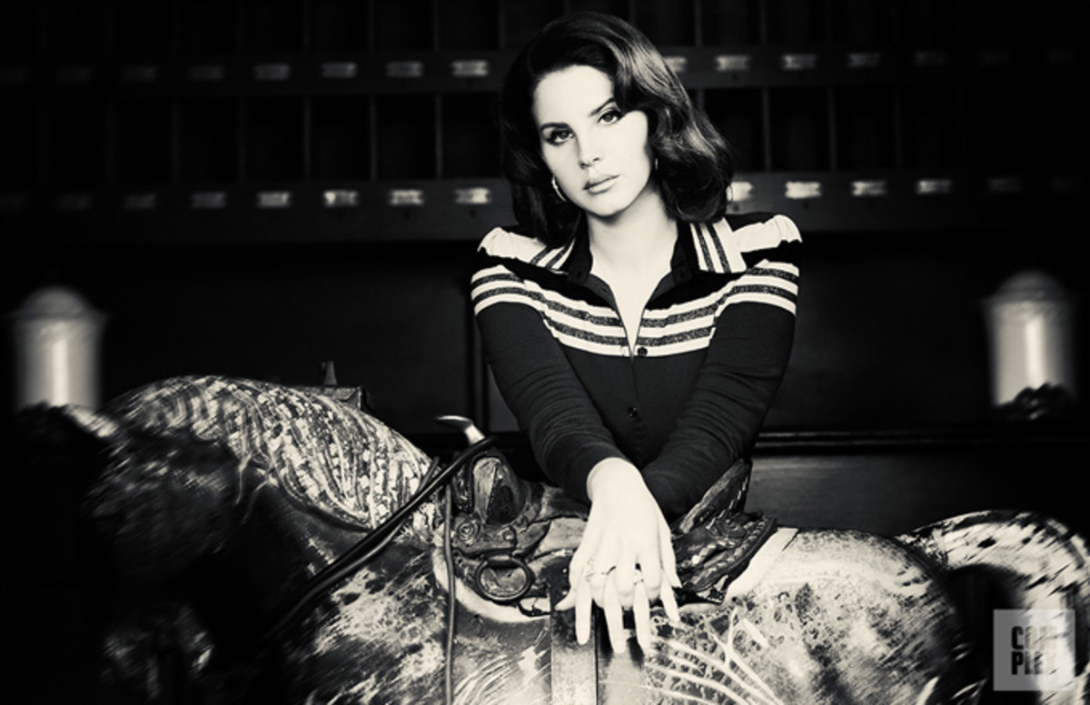 Lana Del Rey Might Drop a 25-Song Project Filled With ...