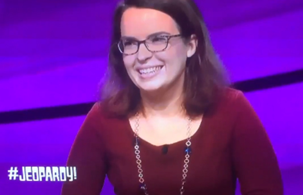 Alex Trebek Savagely Calls Out This Woman for Liking