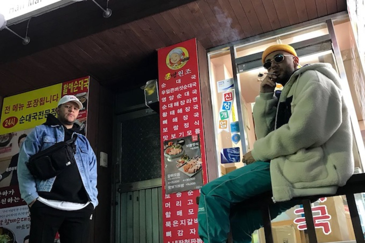 """Premiere: Amine Edge & DANCE Are """"Stronger"""" Than Ever On Soulful, UKG-Infused New Single"""