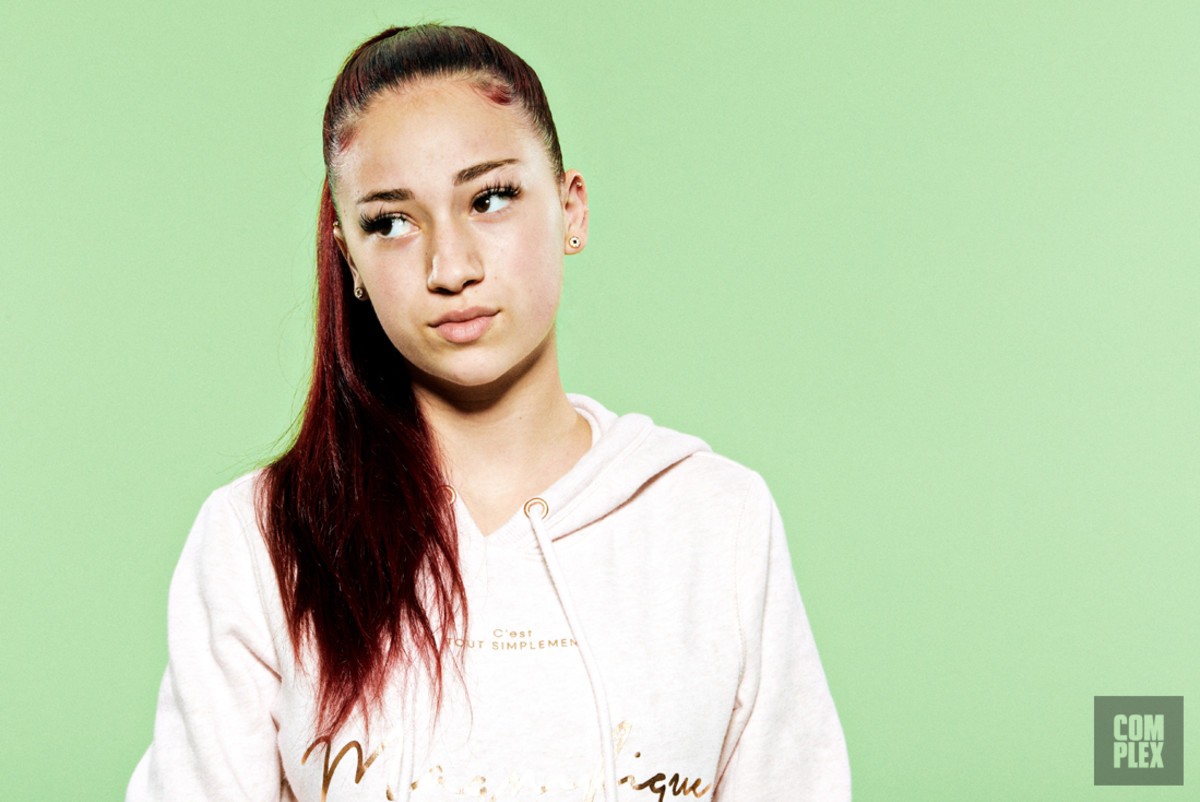 Now Known As Bhad Bhabie, Danielle Bregoli Is Ready To Retire The Cash Me Ousside Girl -6122