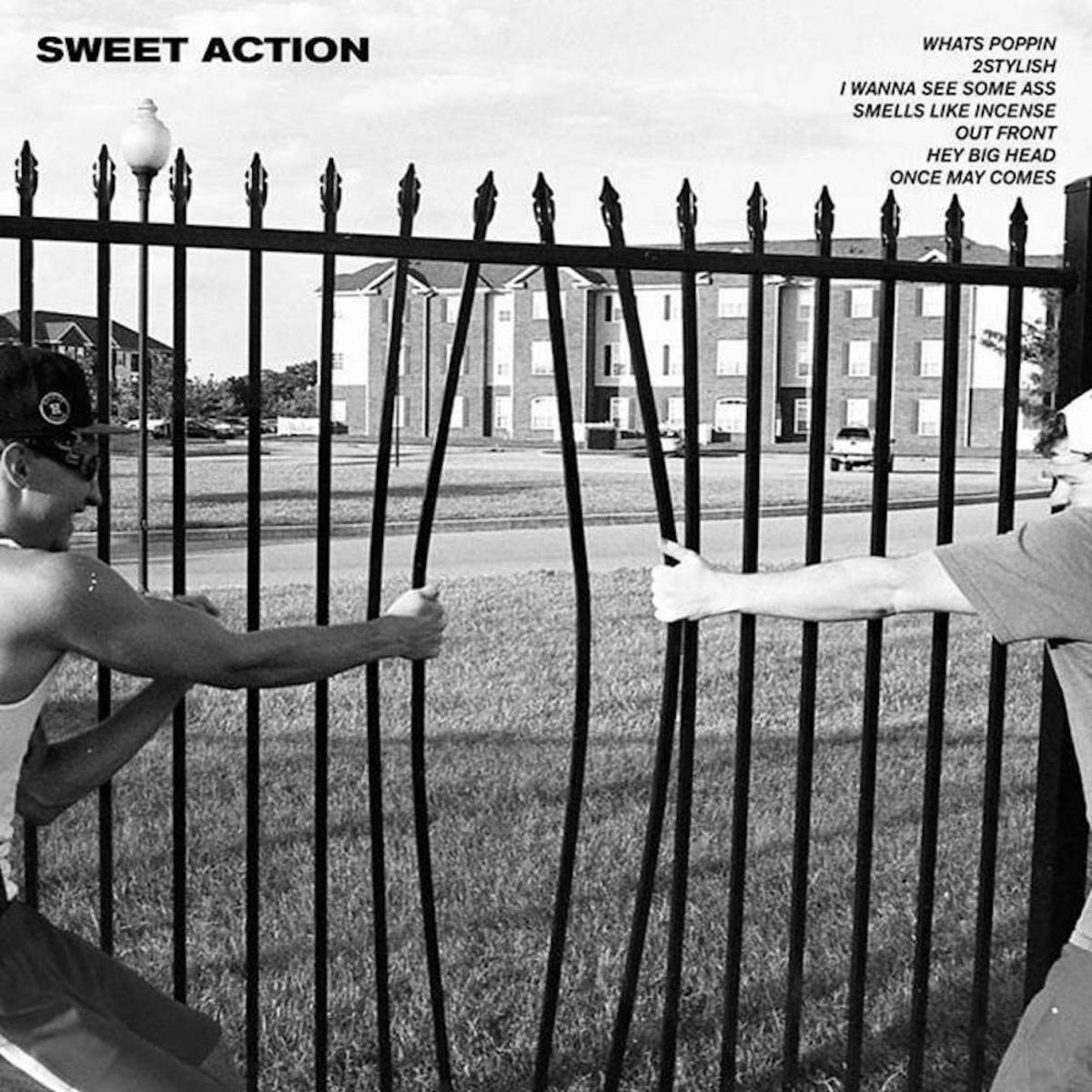 Listen to Jack Harlow's EP 'Sweet Action'