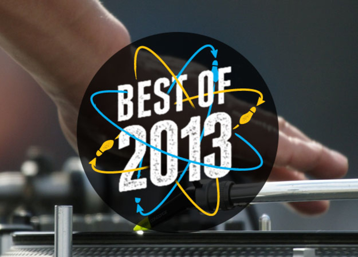 The Best Mixes of 2013 | Complex