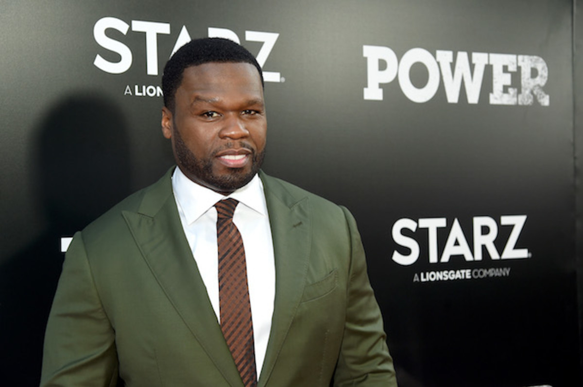 3d9f3d37a58 NYPD Officer Allegedly Told Cops to Shoot 50 Cent on Sight | Complex