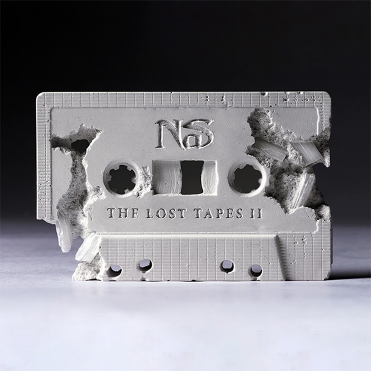 Image result for nas the lost tapes 2