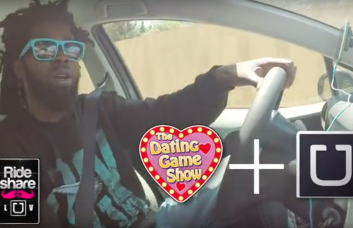 dating uber