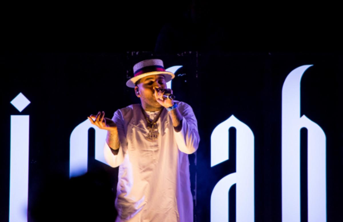 Kevin Gates Announces Luca Brasi 3 Tour With Yung Bleu