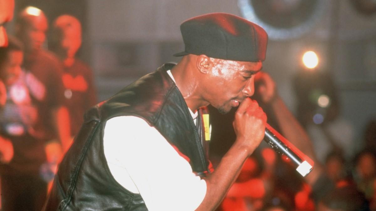 2Pac Estate Drops 'Me Against the World' 25th Anniversary Merch