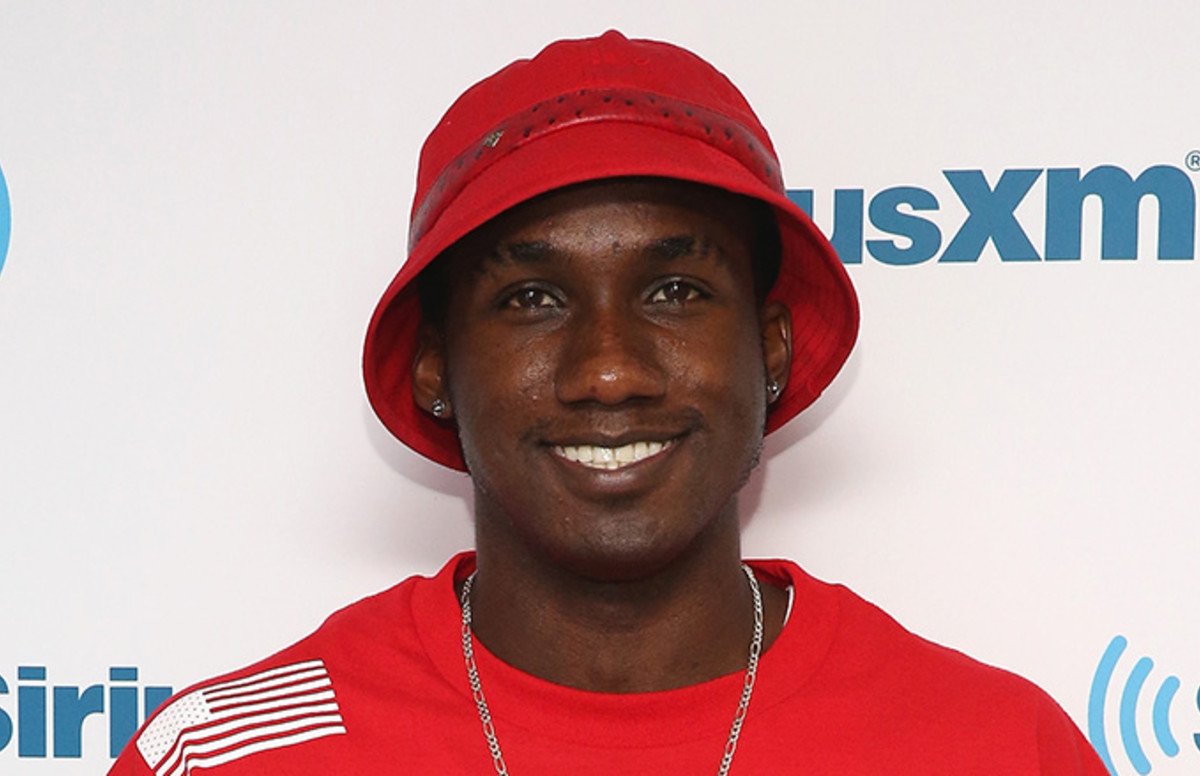"Hopsin Is Extremely Happy About Eminem Name-Dropping Him on ""Fall"""