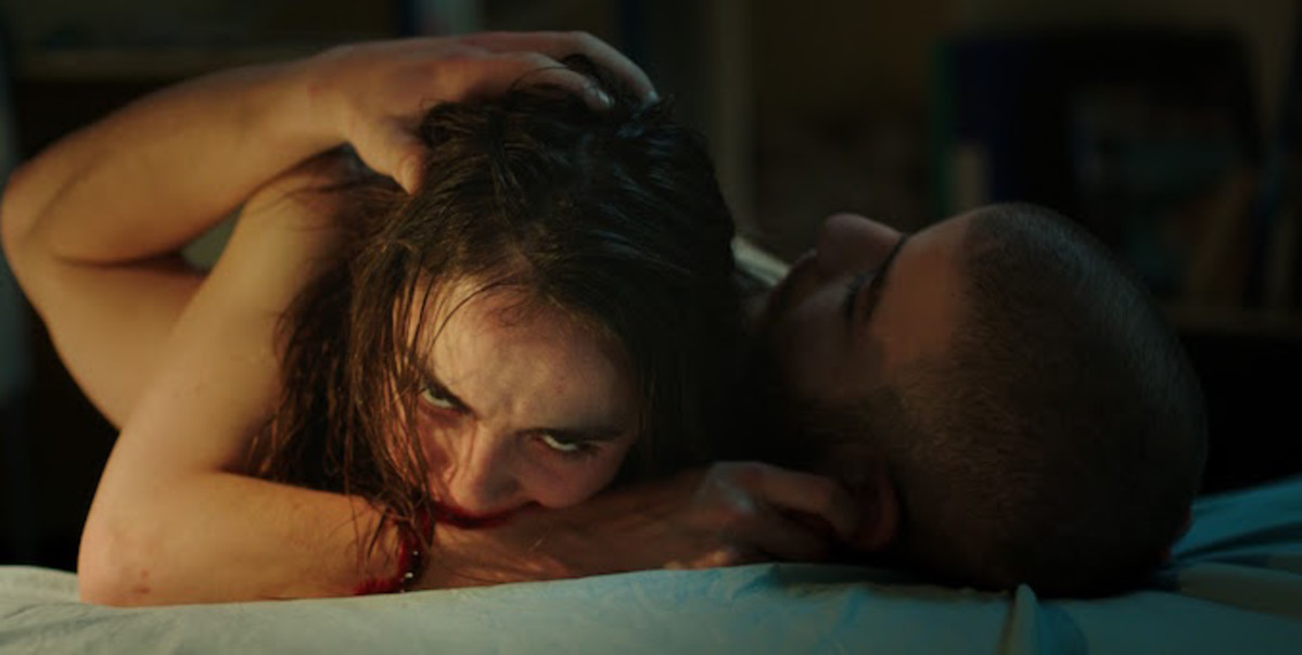 The Most Disturbing Movies of All Time