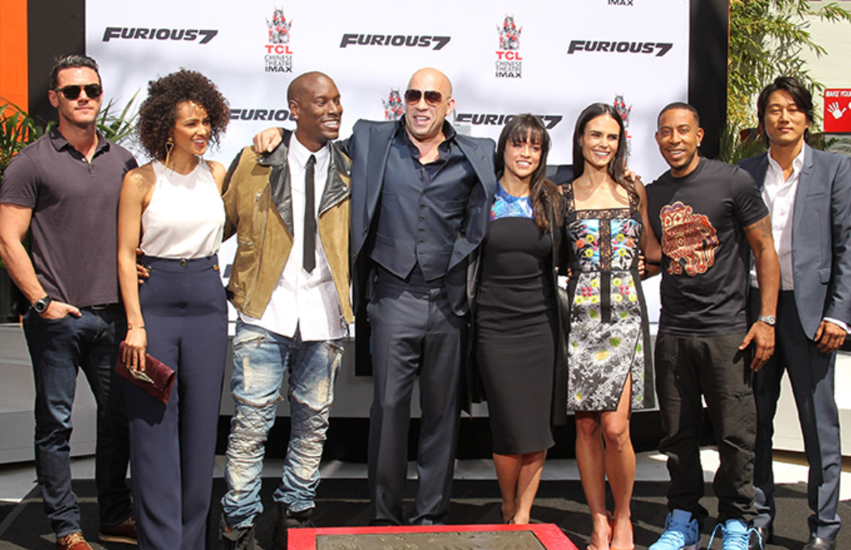 Production Resumes on 'Fast & Furious 9' After Accident ...