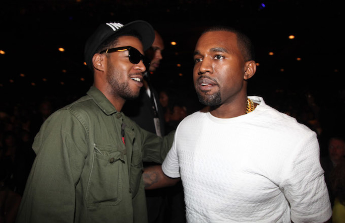 Wyoming Ranch Calls Kanye's Listening Party 'Most Confusing' Event and Bans  Rappers