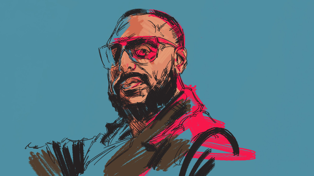 A Conversation With Madlib, the Best Hip-Hop Producer of 2019