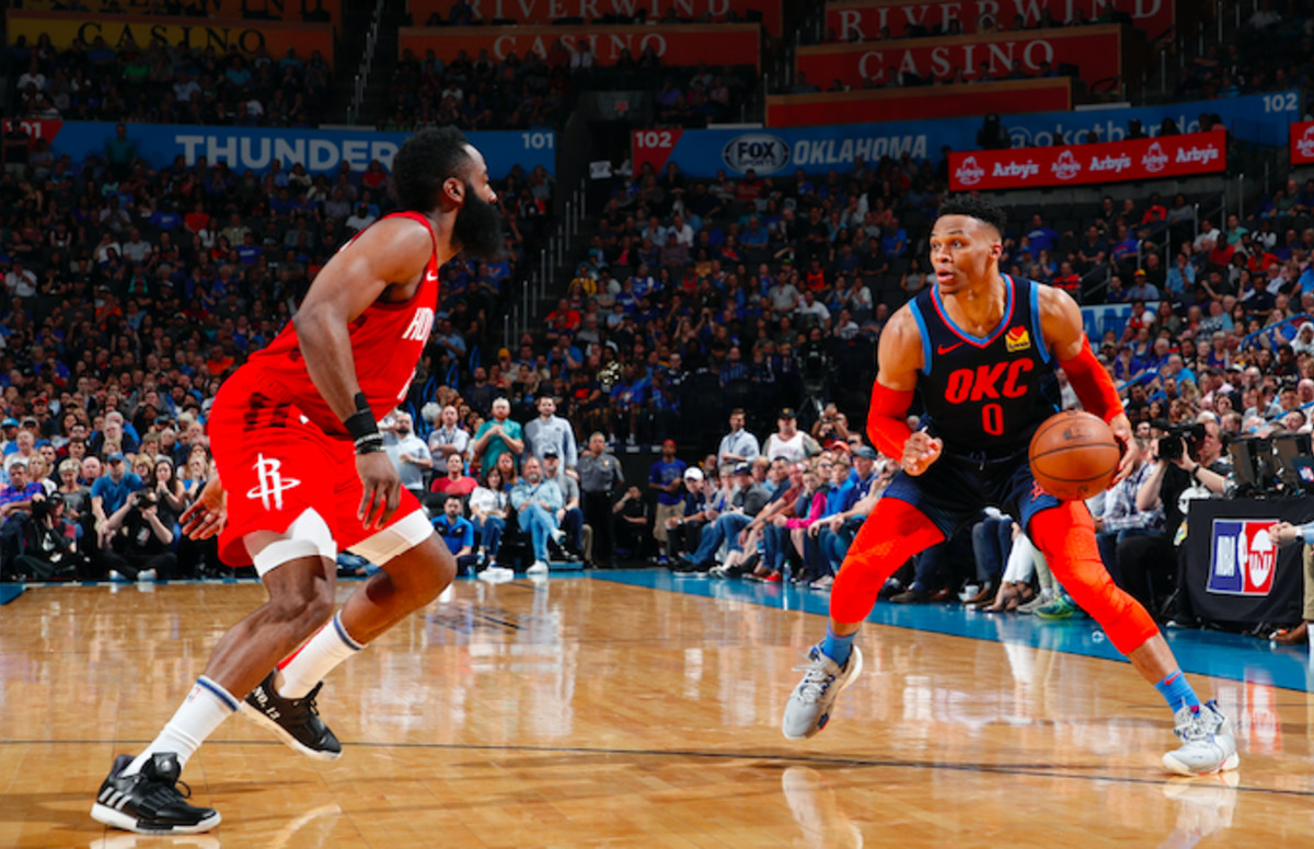 Houston Rockets Are Reportedly 'Likely Suitor' in Russell ...