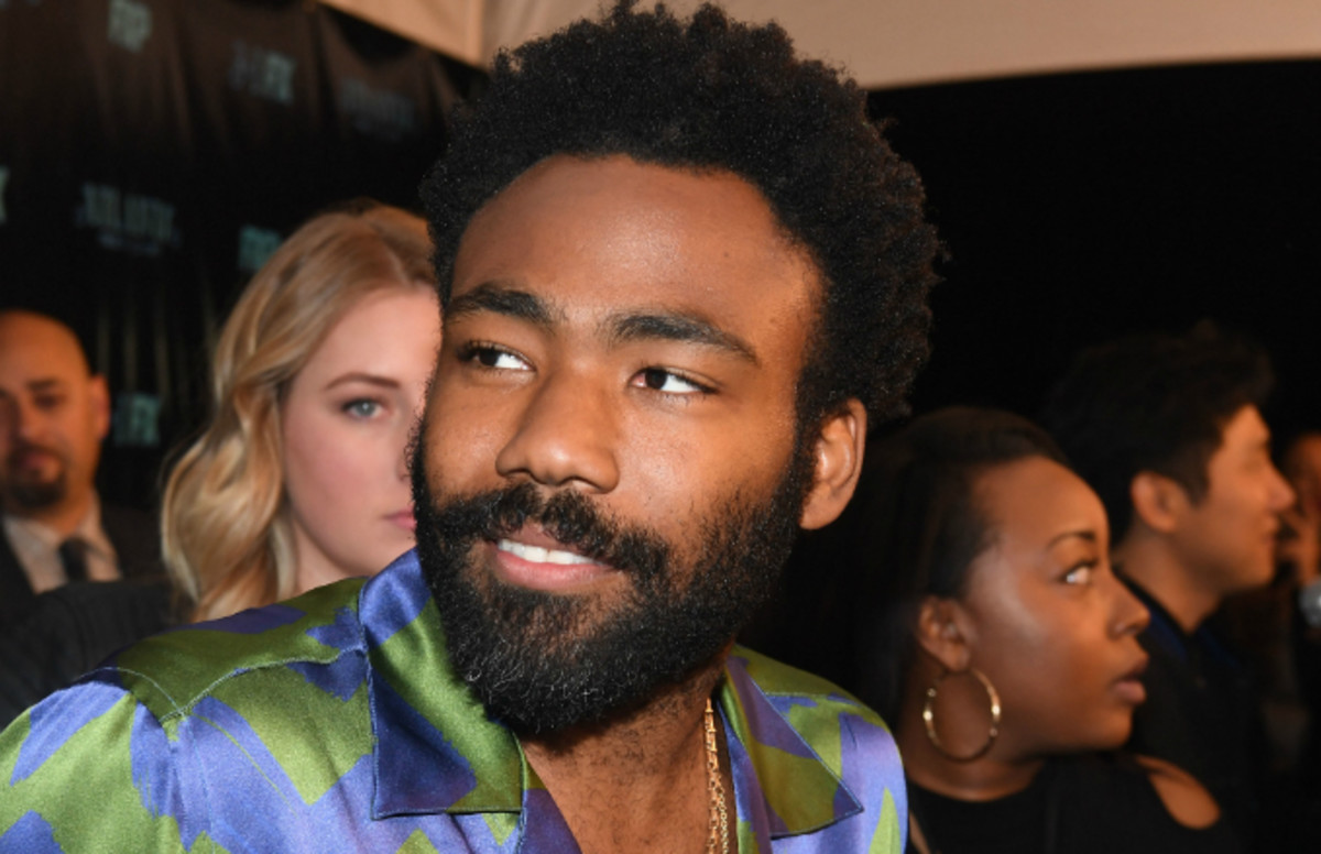 Donald Glover Says Making More 'Atlanta' Was Like Trying to Top a 'F**king Awesome' Debut Mixtape