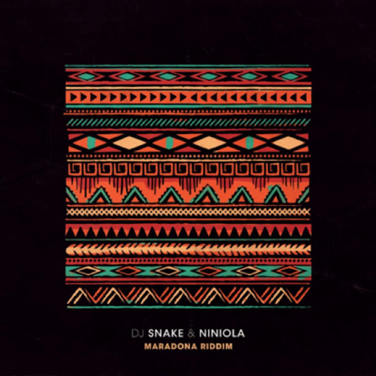 Stream DJ Snake and Niniola's New Track