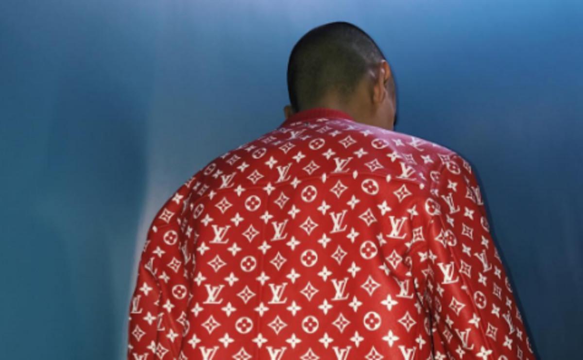 cc3f8fc0354 Louis Vuitton Finally Announces Pop-Up Shops for Supreme Collaboration |  Complex