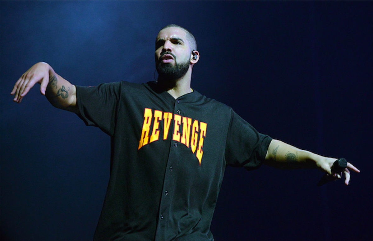 Drake's 'Scorpion' Is Earning 10 Million Spotify Streams Per Hour
