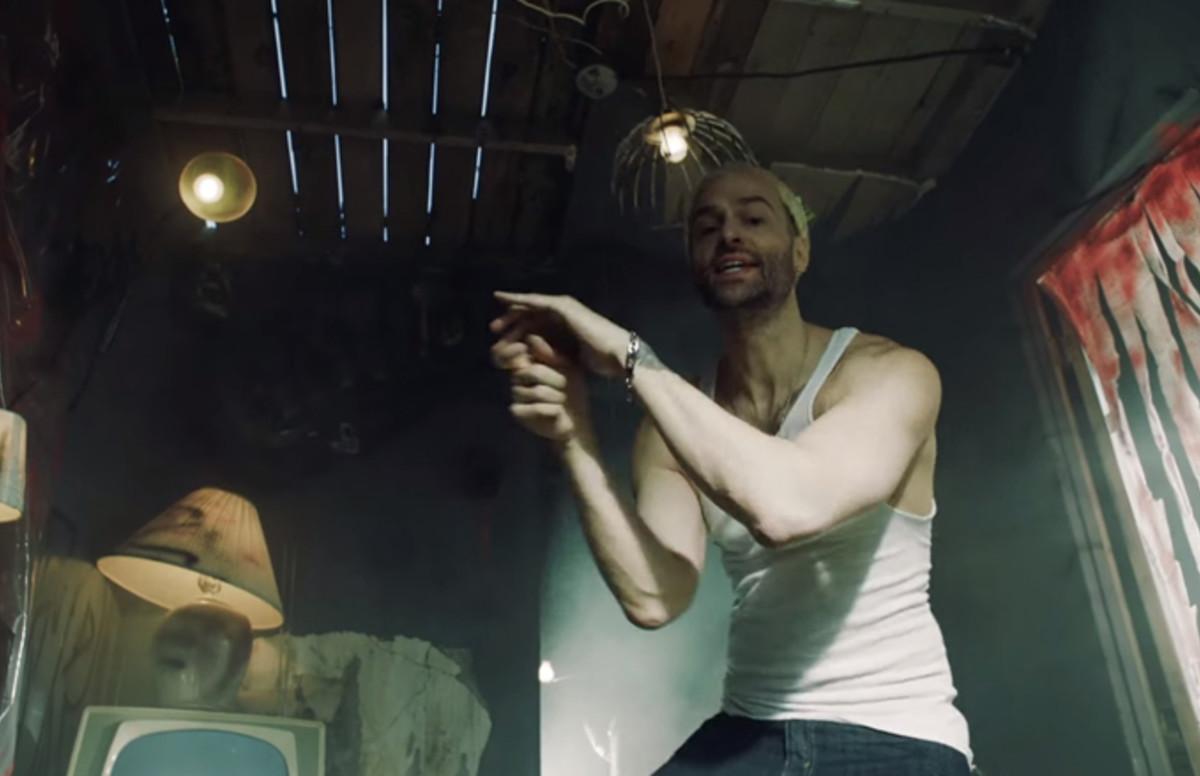Logic and Eminem Drop Video for