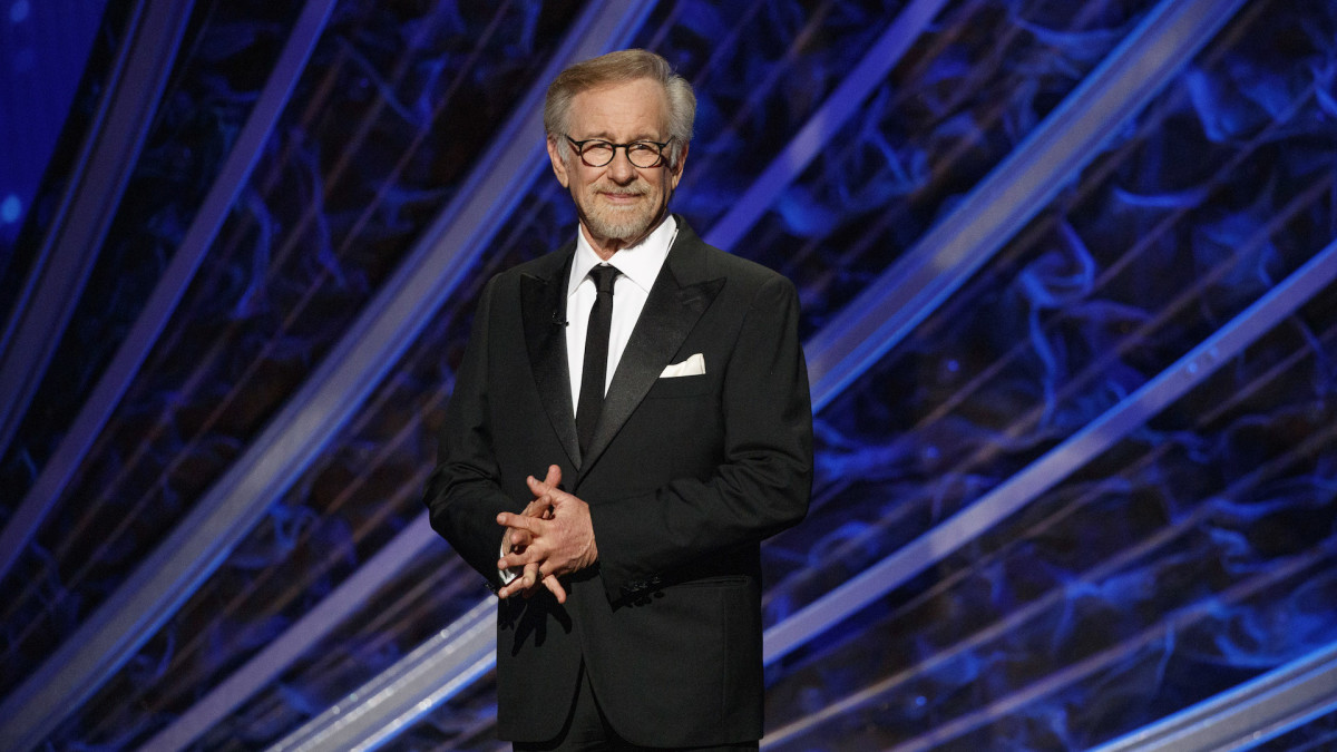 Steven Spielberg Reportedly 'Embarrassed' by Daughter's New Porn Career