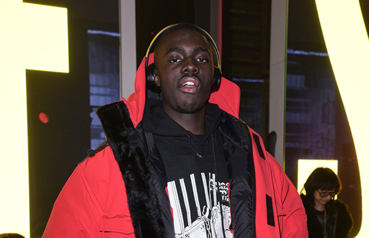 85fa94df8f Sheck Wes Thinks 'A N***a Like J. Cole Should Never Come for Me'   Complex