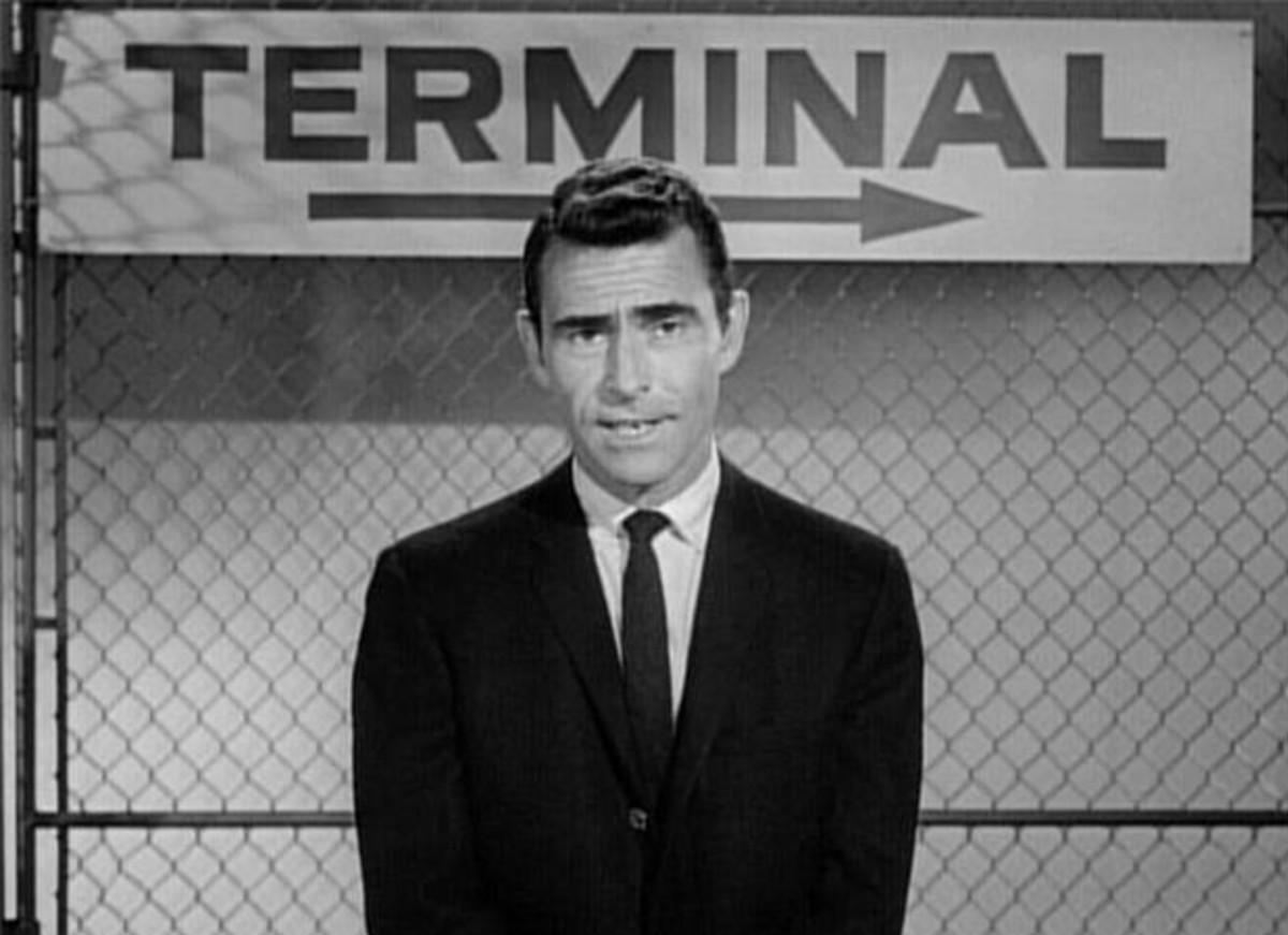 The 25 Creepiest 'Twilight Zone' Episodes | Complex