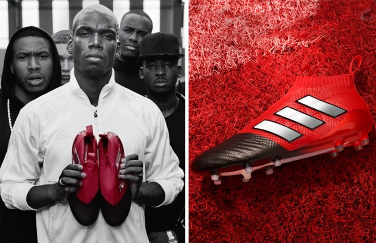e4c8afc5b adidas Just Unveiled an ACE 17+ PURECONTROL Boot Inspired by the Legendary  Predator