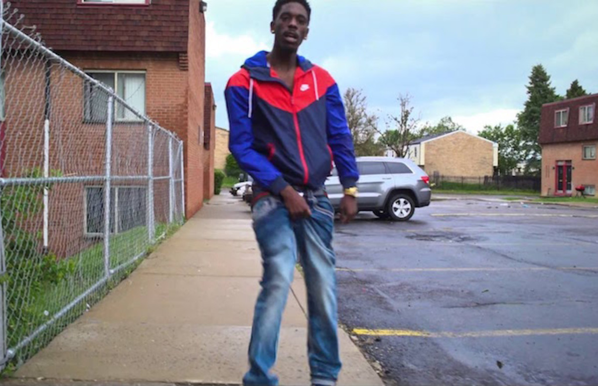 Pittsburgh's Rising Star Jimmy Wopo Explains His Come Up
