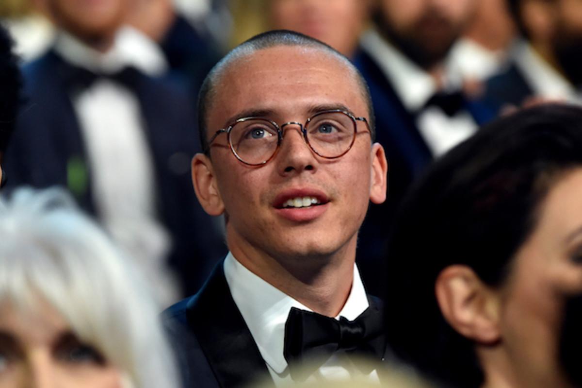 Logic on J  Cole's 'KOD' Album: 'I Thought It Was Genius'