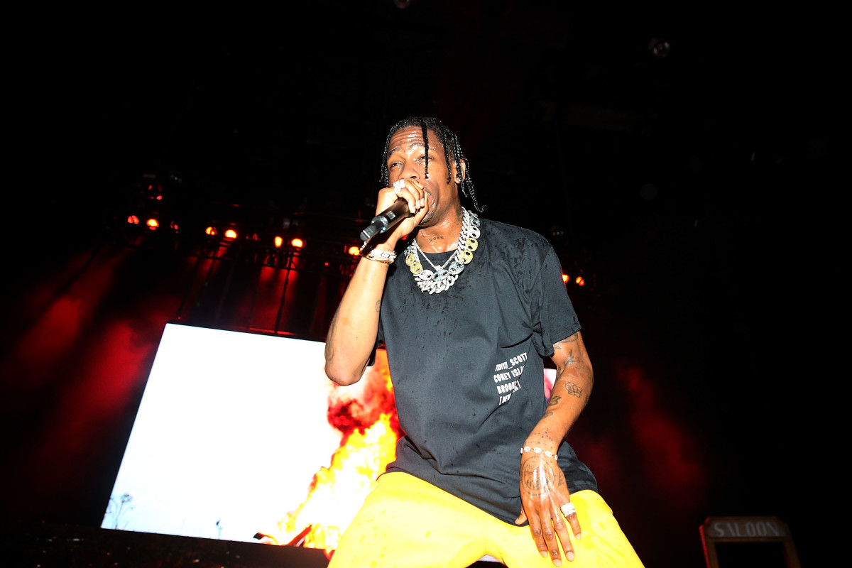 203f14fa4eab Travis Scott is Becoming a Fashion Icon for a New Generation | Complex