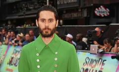 Jared Leto Suicide Squad Gucci Coat