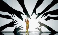 Britney Spears 2016 VMAs
