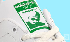 Jay Z Stan SMith