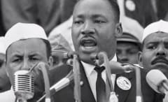 """Newly Discovered Recording Reveals the Origin of Martin Luther King Jr.'s Historic """"I Have a Dream"""" Speech"""