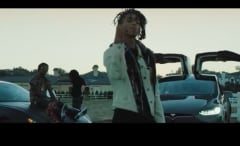 "Rich the Kid ""Like This"" Video f/ Jaden Smoth"