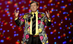 Craig Sager at the 2016 ESPY Awards.