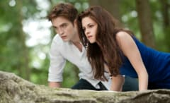This is 'Twilight.'