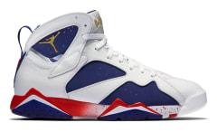 Air Jordan 7 Retro Tinker Alternate Olympic