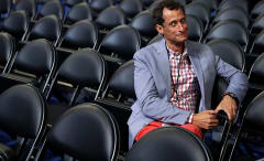 This is a photo of Anthony Weiner.