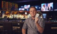 Cousin Sal Las Vegas Book Gambling