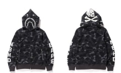 Bape x Neighborhood collaboration