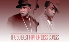 Hip-Hop Diss Songs