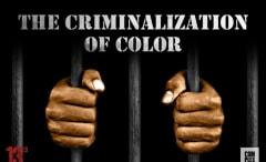 Criminalization of Color Lead