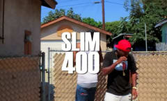 """This is Slim 400's video for """"Bruisin."""""""
